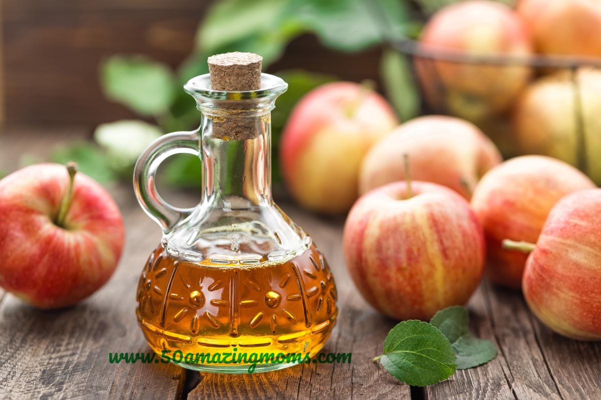 118.Why I Love Apple Cider Vinegar- Christiana Stephen